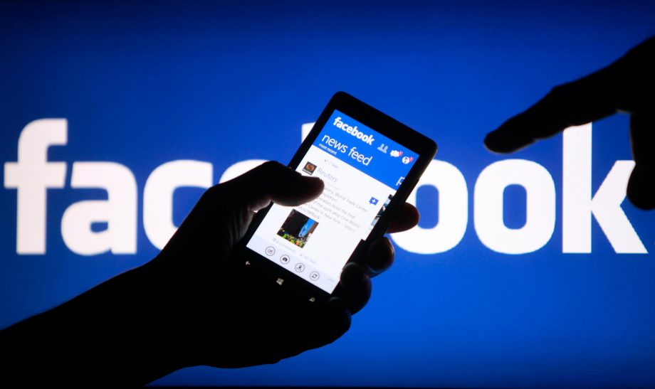 Kaj vse povemo na Facebooku