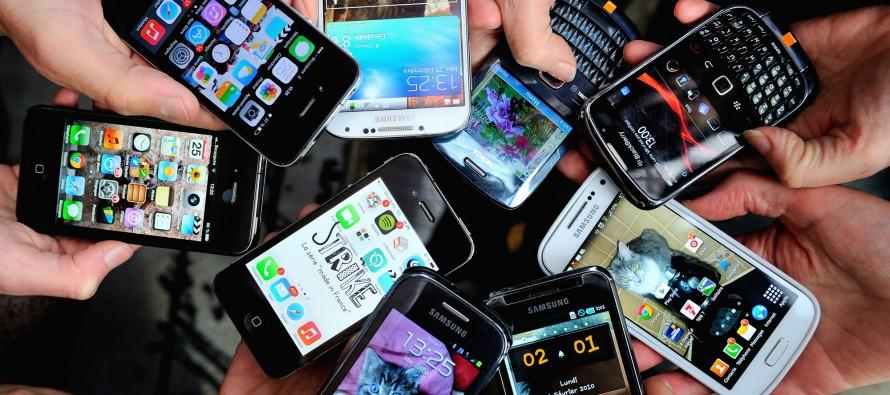 Učenje in mobilni telefoni